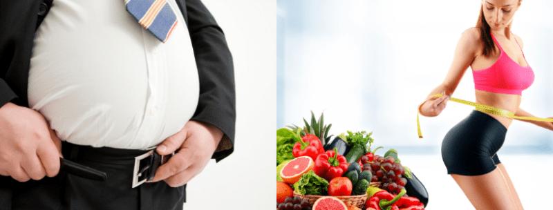 метаболизм для похудения