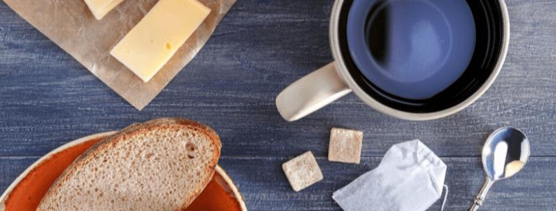 Три важных аргумента и программа похудения- завтрак