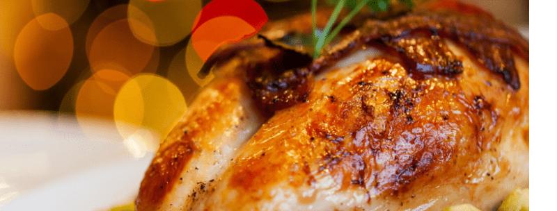 Низкокалорийный рецепт филе курицы.
