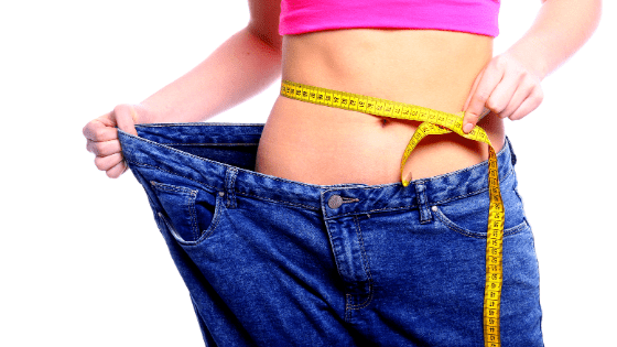 что делать,если вес вышел на плато и не меняется?