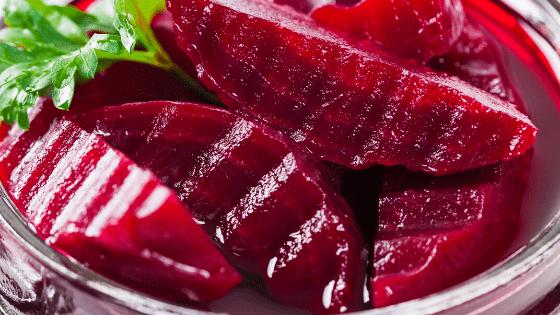 Полезные блюда для красоты и здоровья