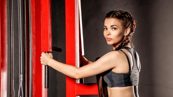 Увеличение мышечной массы- улучшающает метаболизм