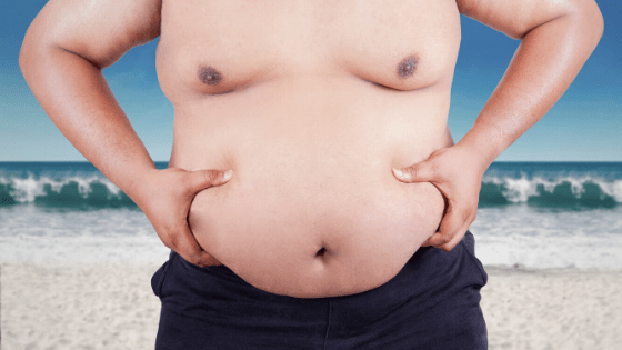 лишний вес-вред для здоровья