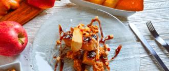 Фуа-гра рецепт приготовления