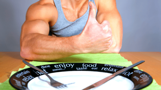 Как управлять своим весом