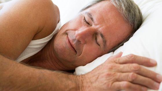 Сон и лишний вес.
