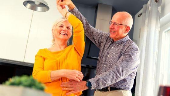 Танцы польза для здоровья