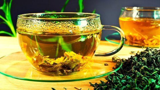 Зеленый чай - польза для организма