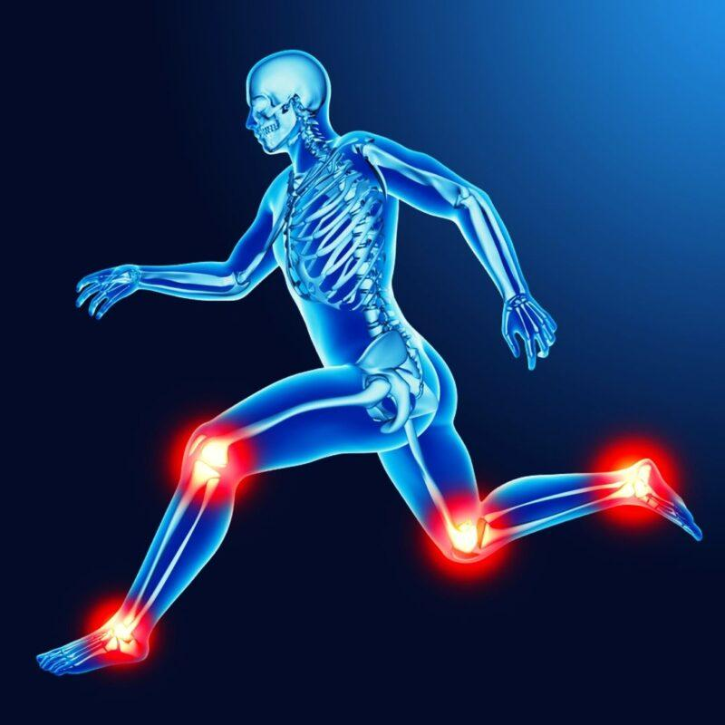 Что делать если болят суставы