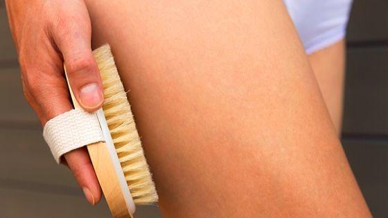 Как в домашних условиях избавиться от целлюлита