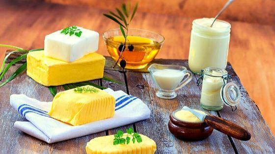 Какие жиры полезны для организма?