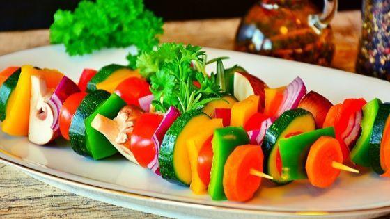Можно ли похудеть без мяса?