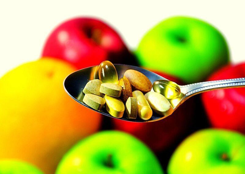 Что такое авитаминоз и гиповитаминоз?