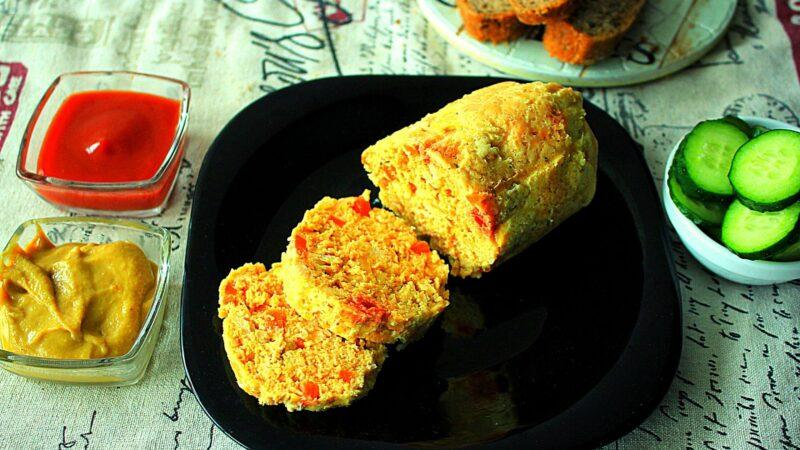 Домашняя куриная колбаса - рецепт.