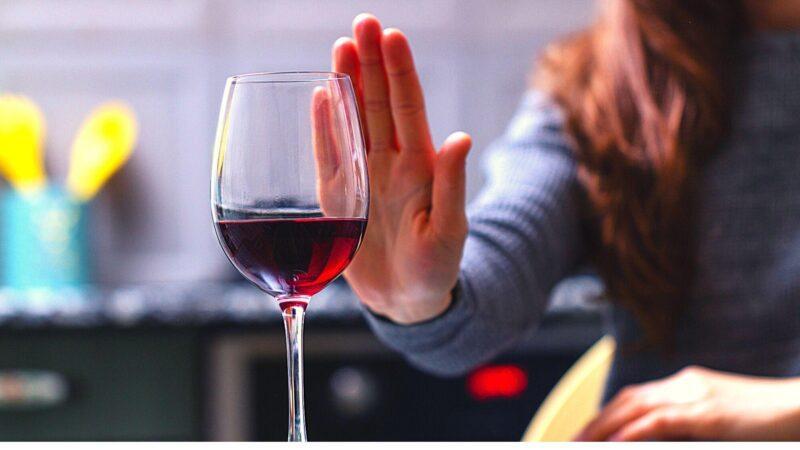 Статистика дня: более трети россиян не употребляют алкоголь