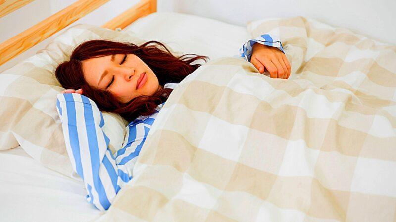 Секреты молодости японских женщин.