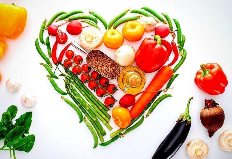 Правильное питание - с чего начать.